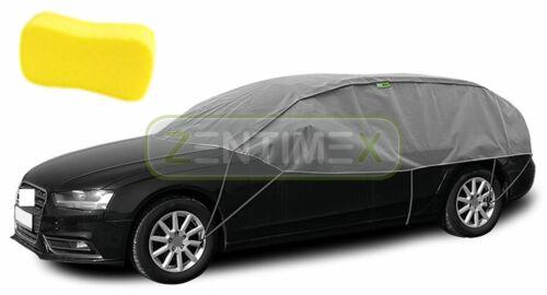 Transpirable semi garaje para audi a4 b8 Avant coche familiar 5-puertas 04.08