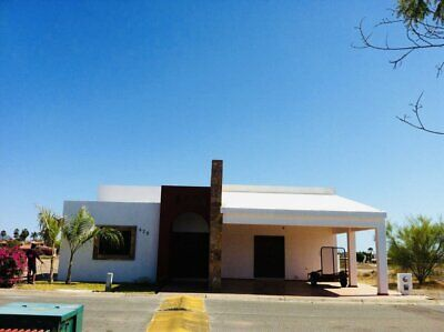 SAN CARLOS COUNTRY CLUB