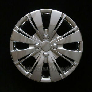 Image Is Loading Fits Toyota Yaris 2007 2017 Replica Hubcap 15