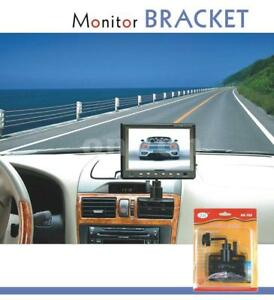 In-car-air-vent-bracket-mount-for-LCD-monitor-TV-GPS-holder-stand-alone