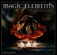 Clannad Magic elements-The best of [CD]