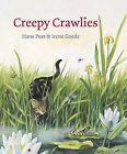 Creepy Crawlies by Hans Post (Hardback, 2006)