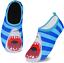 thumbnail 10 - IceUnicorn Water Socks for Kids Boys Girls Non Slip Aqua Socks Beach Swim Socks