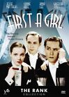 First a Girl 0089859876929 With Jessie Matthews DVD Region 1