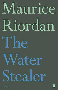 The-Water-Stealer-Riordan-Maurice-New