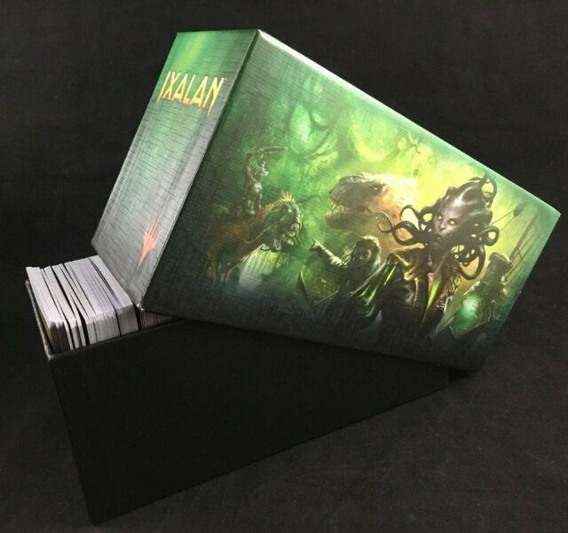 500 Magic the Gathering MTG Basic Land Lot 100 of Each Color Type Mana FREE BOX