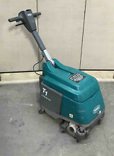Tennant T1 Lithium Ion Battery Operated Floor Scrubber No Charger 8697