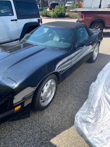 1994 Chevrolet Corvette Sport