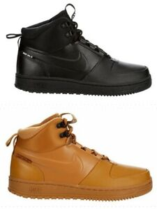 Nike Path Winter Men's High Top Sneaker Boots Shoes