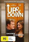 Up & Down (DVD, 2012)