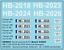 Indexbild 11 - Mickon Ergänzungs Decals Feuerwehr Bremen passend für Herpa Busch Rietze 1:87 H0