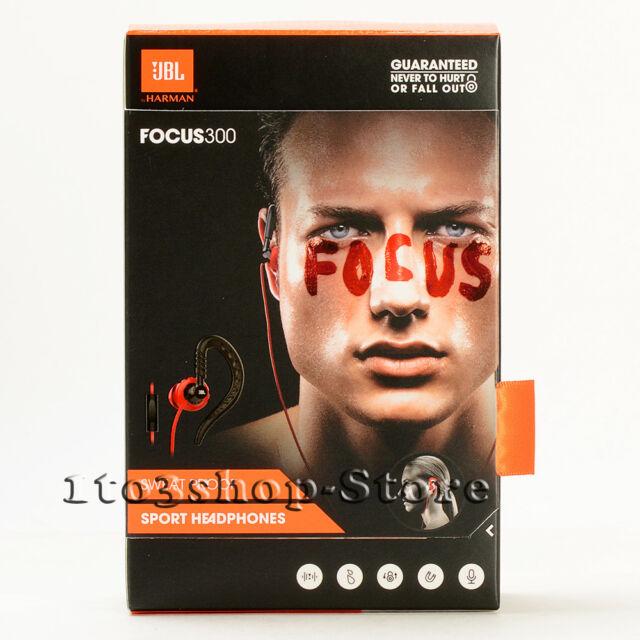 35176c2d361 JBL Yurbuds - Behind Ear Sport Headphones Focus 300 for sale online ...