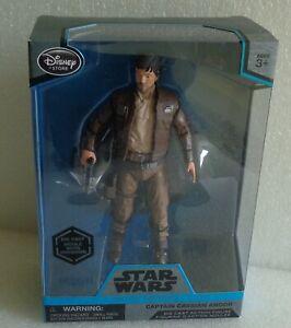 Disney Star Wars Elite Series Captain Cassian Andor