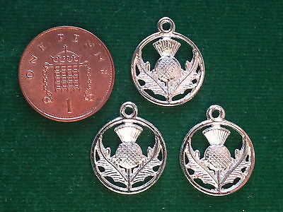Personal listing for ipops25 - 100 Funeral Pins - Flower of Scotland