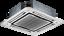 18000-60000-BTU-Dual-Zone-Ductless-Mini-Split-Air-Conditioner-Heat-Pump thumbnail 5