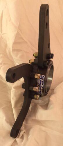 IMCA CPT Racing MFG UMP Modular Single Shear Dual Bearing Brake Floater USMTS