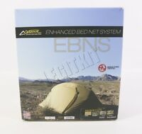 Catoma Ebns (enhanced Bed Net System) W/ Rainfly Coyote Brown 64561 Tent Usa