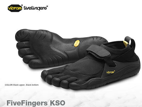 Vibram Fivefingers Mens KSO Shoes M148