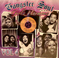 Gangster Soul Girlz Harmony - Volume 4 - 23 Va Tracks