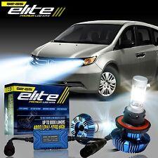 GENSSI Elite LED Headlight Bulb Conversion Kit For Honda Odyssey 2005-2010
