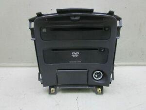 Nissan-Primera-P12-2-2-Di-Cd-Radio-Car-Radio-28185AV700-DVD-CD-Player