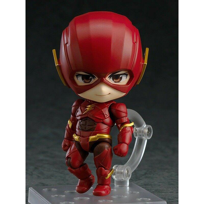 Nendgoldid Flash  Justice League Edition
