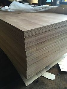 Image Is Loading Asia Malayan WBP Exterior Plywood Sheets 2440x1220x18mm 8x4
