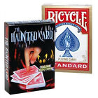The Haunted Card (gimmick e mazzo) - Trucchi con le carte - Giochi di Prestigio