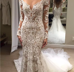 80s Vintage Wedding Dresses Bridal Gowns