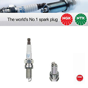 Details about NGK IKR6G11 / 7980 Laser Iridium Spark Plug Replaces ZXU20PR11