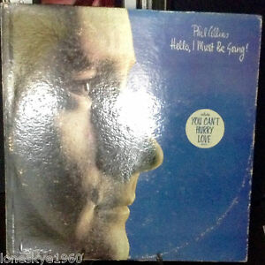 PHIL-COLLINS-Hello-I-Must-Be-Going-RECORD-VINYL-ALBUM
