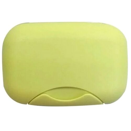 Mini Travel Soap Dish Container Case Holder Container for Family UjDTi Mbyss