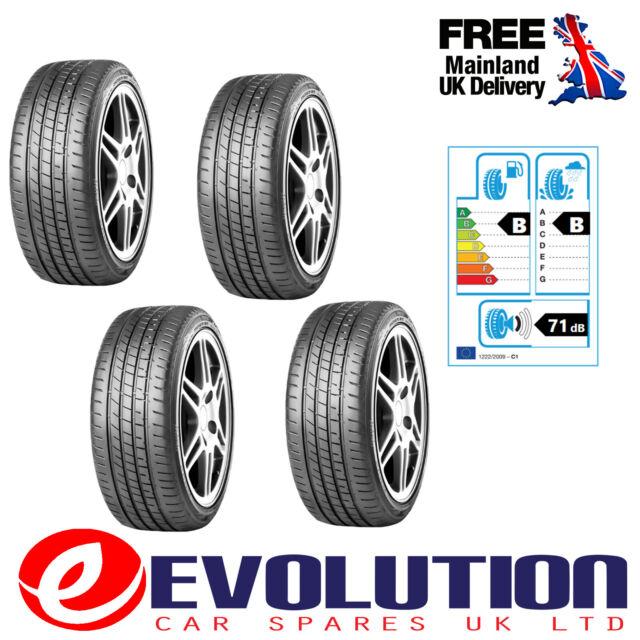 4 X 215/45R17 Genuino 91Y XL Neumáticos Lassa calzadas Sport 2154517, psr 17-18