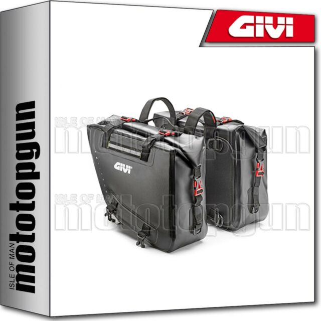 GIVI ALFORJAS LATERALES GRT718