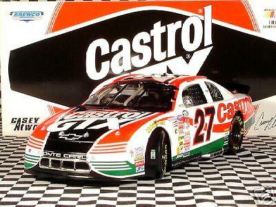 Casey Atwood  27 Castrol GTX 1999 Monte Carlo 1 18 MIB