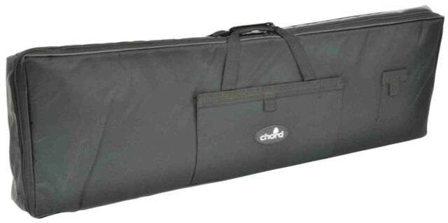CHORD KB47S KEYBOARD GIG BAG CASE ROLAND JUNO STAGE PIANO 127.227UK