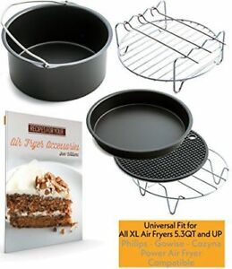 Xl Air Fryer Accessories Xl For Power Airfryer Xl Gowise