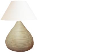 100% Vrai Design Lampe De Table Lampe De Chevet Lampes Lampes De Table Lampe De Chevet Lampe Xxl 65 Cm-afficher Le Titre D'origine Nombreux Dans La VariéTé