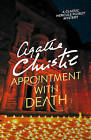 Appointment with Death (Poirot) by Agatha Christie (Paperback, 2016)