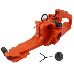 Fuel Gas Tank Rear Hand Handle Bar For Husqvarna 362 365 371 372 372xp