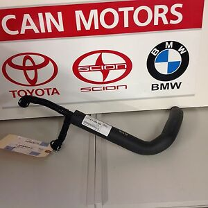 Details about BMW OEM 07-10 X3 3 0L-L6-Pcv Valve 11157559528