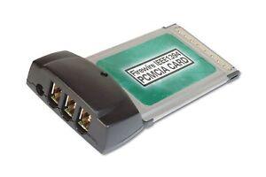 PCMCIA-Adapter-Firewire-IEEE1394-3fach-d248
