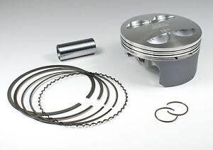 94-07 KTM LC4 620 640 620ccm 640cc Zylinder honen hohnen Wössner Kolben Bj