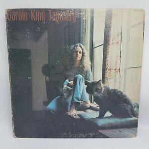 Carole-King-034-Tapestry-034-Vintage-Vinyl-LP-Ode-Records-SP-77009-VG-VG