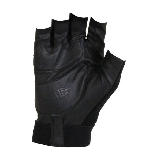 Free Shipping AFTCO Solmar Short UV Sun Protection Fishing Glove Pick Size
