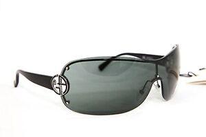 Armani Rimless Glasses Frames : GIORGIO ARMANI RIMMED RIMLESS EYEGLASSES GLASSES ...