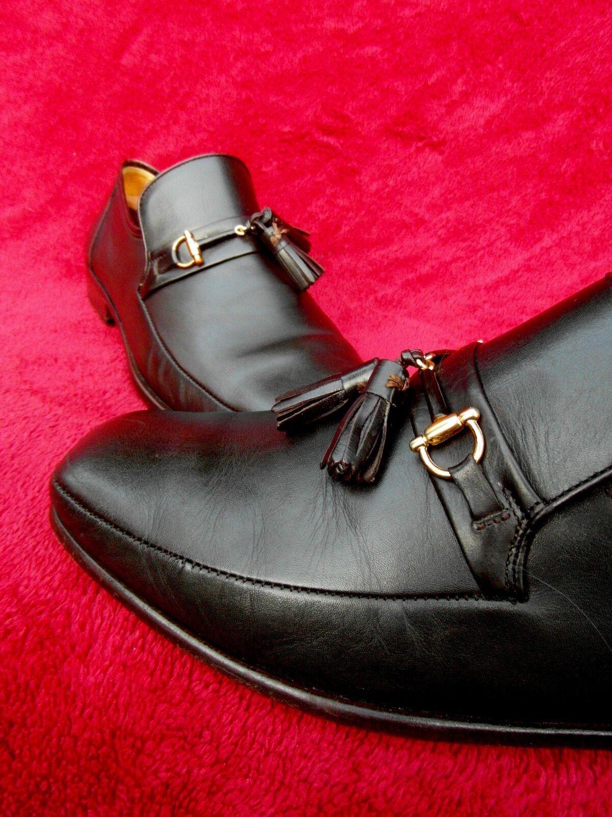 Billig gute Qualität Qualität gute Raphael-Penny Loafer-feinstes Büffelleder-Handarbeit-41-Eleganzfaktor-TOP 57b0e1