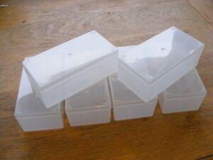 Plastic-Transparent-Storage-Box-Container-Case-1-3-6-or-12