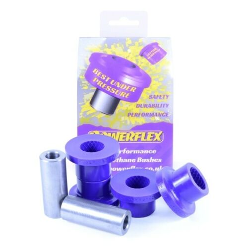 Powerflex Kit Di Boccole Sospensione Anteriore per ROVER METRO GTI /& Rover 100-6 cespugli