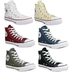 converse damen high top